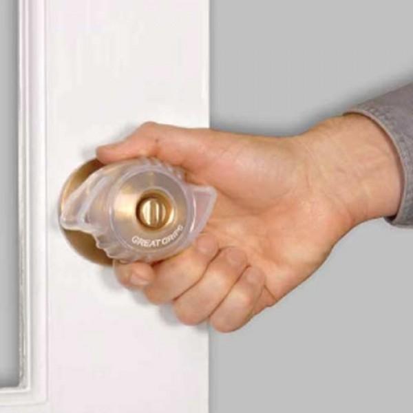 Great Grips Doorknob Grips
