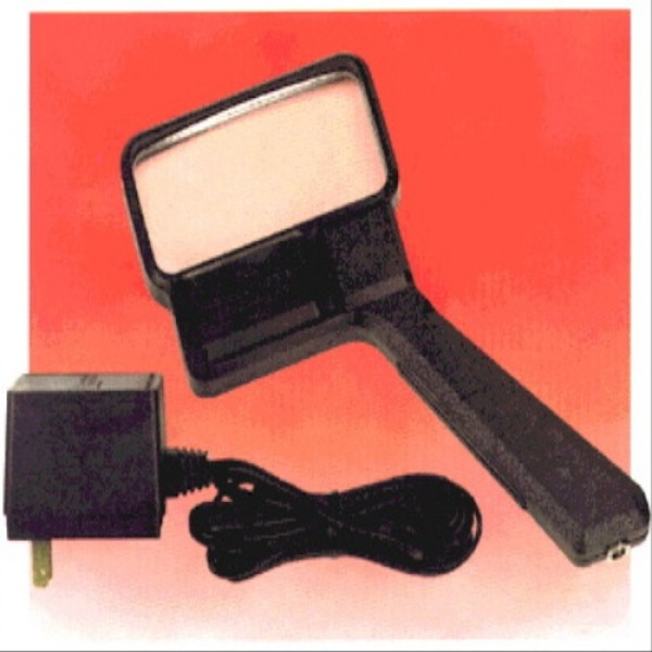 Masterpiece 2X Electric Magnifier