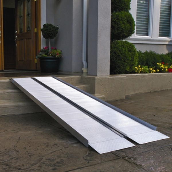 EZ Access Suitcase Ramp Signature Series