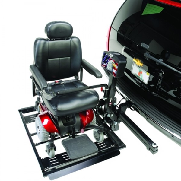 Harmar Mobility Universal Automatic Power Chair Lift