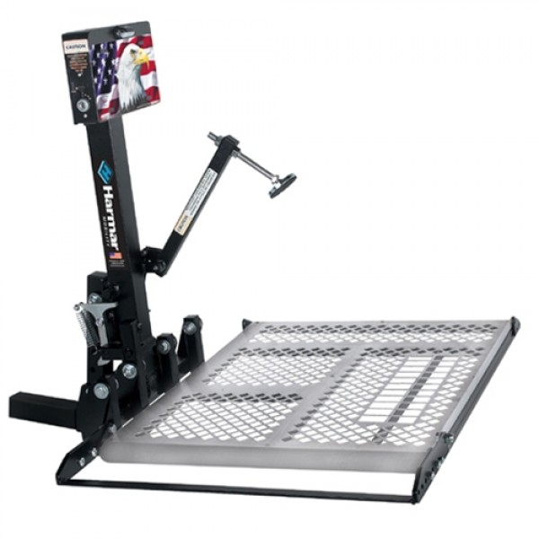Harmar AL100 Mobility Scooter Lift