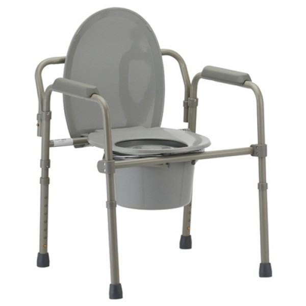 Commodes, Commode Chairs & Accessories from ActiveForever.com