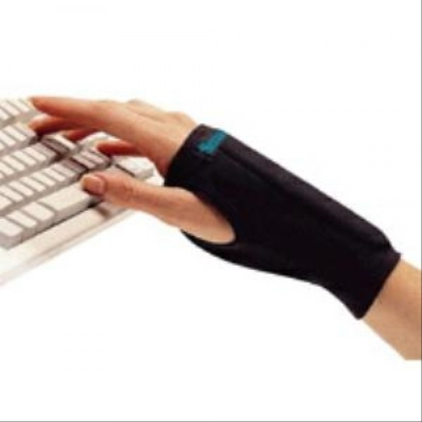 Smart Glove Wrist Support