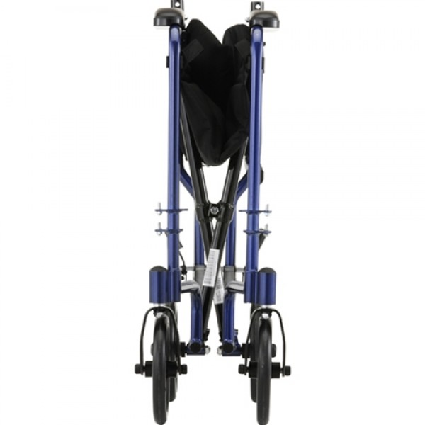 Nova Super Lightweight Comet Transport Wheelchair