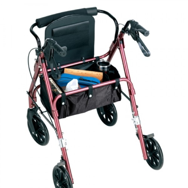 Carex Roller Rollator Walker