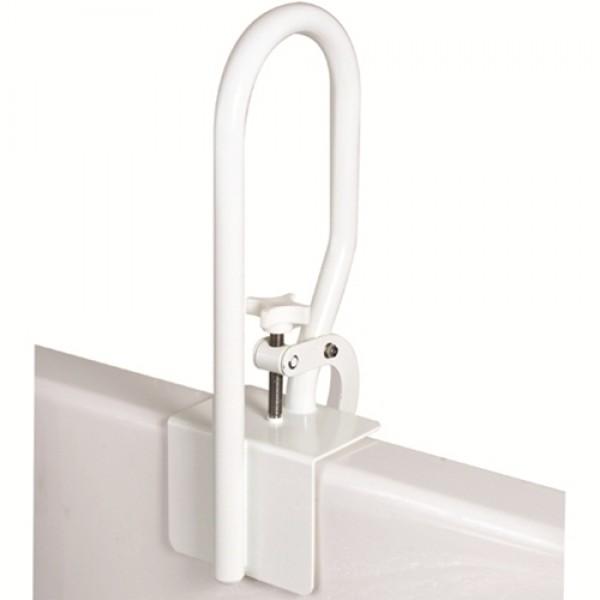 Carex Bathroom Safety Bathtub Grab Bar