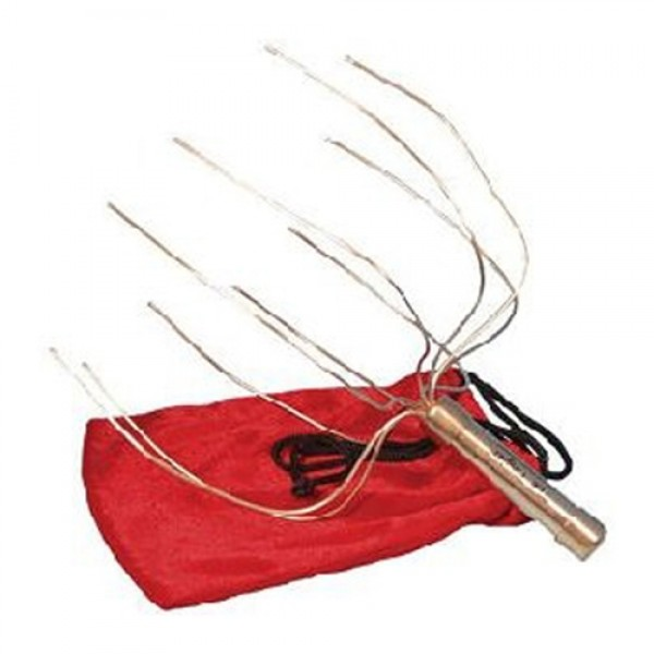 Tingler Head Massager
