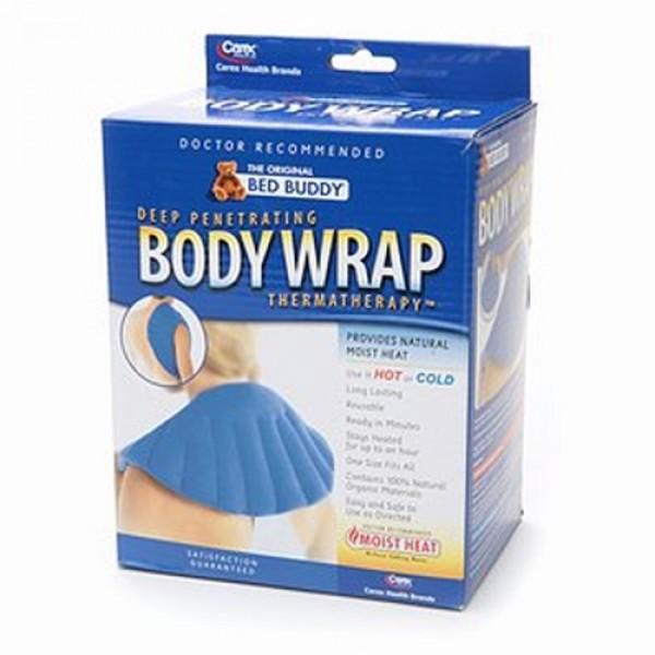 Carex Bed Buddy Body Wrap