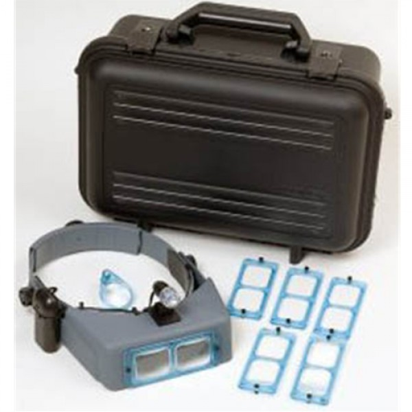 Donegan OptiVisor Professional Series Set