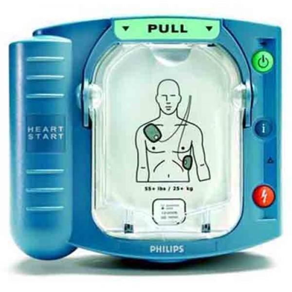 Philips HeartStart AED OnSite Defibrillator