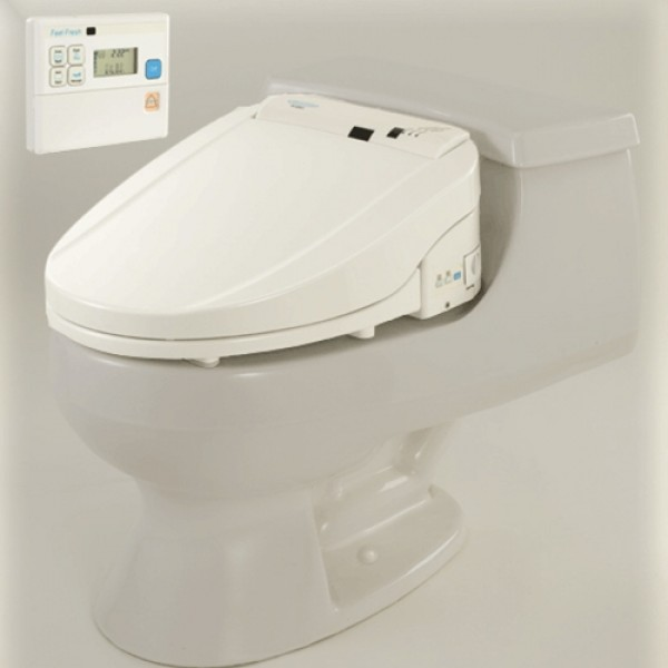 Feel Fresh Bidet N Wash Hygiene System