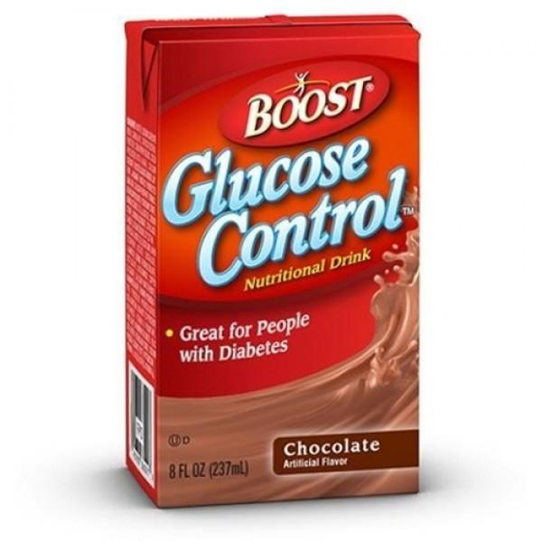 Boost Glucose Control Diabetic Drink