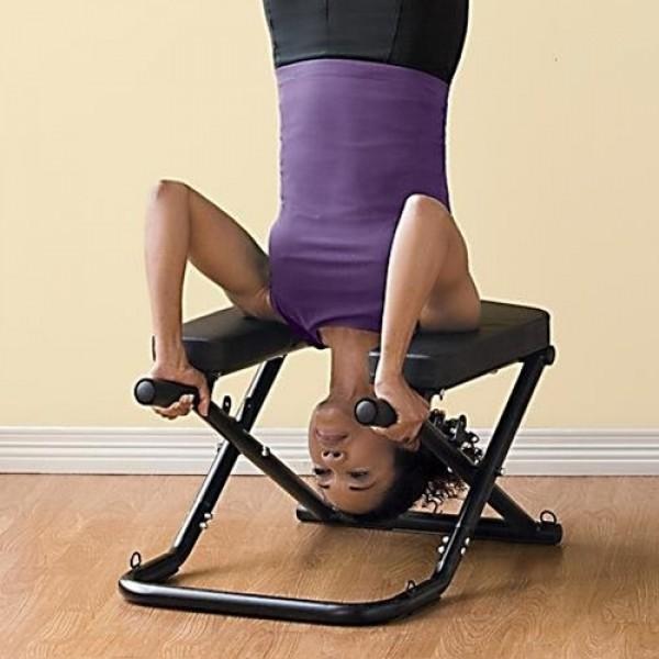 Yogacise Resistance Bench