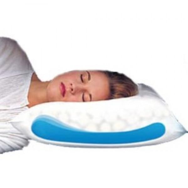 Mediflow Waterbase Pillow Sleep Aids