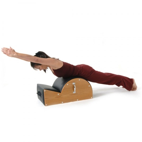Pilates Spine Corrector Barrel