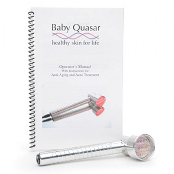 Baby Quasar Plus Red Light Therapy Device