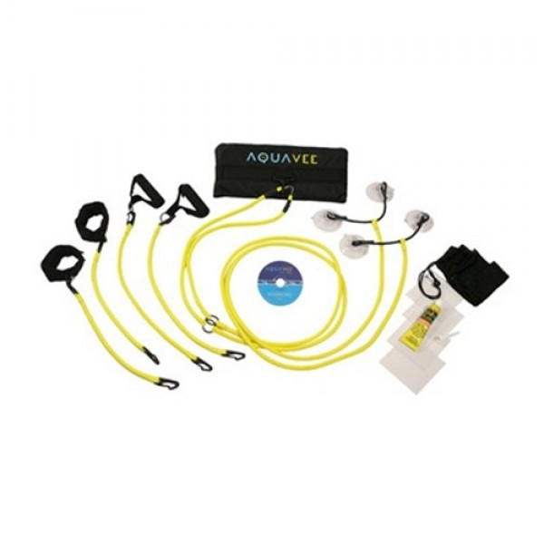 AquaVee Pilates Plus Kit