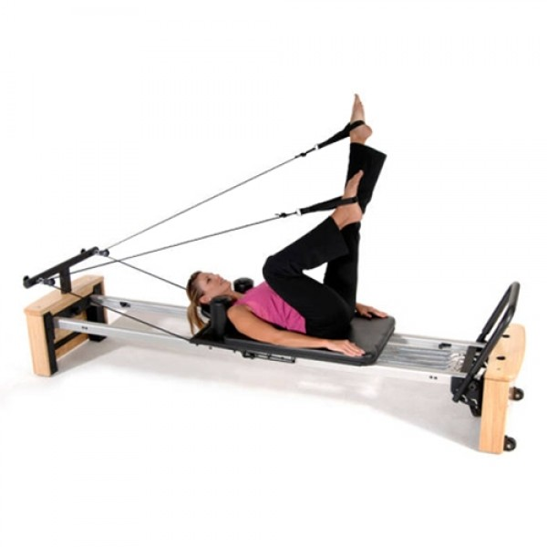 Stamina AeroPilates Pro XP 557 Pilates Reformer Machine