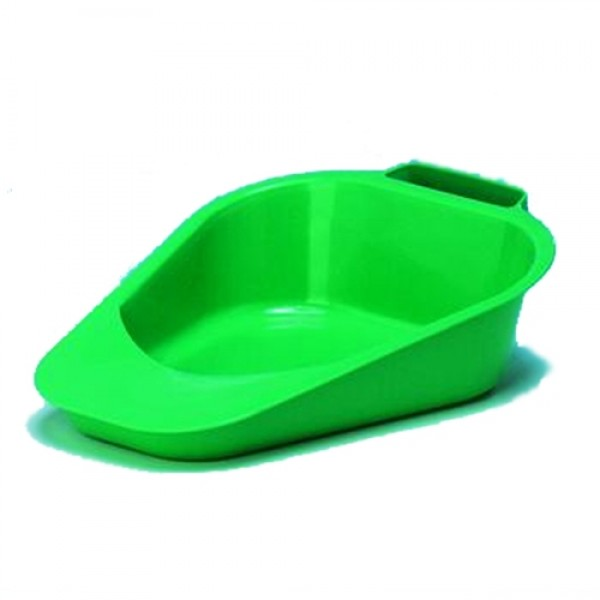 Rubbermaid Disposable Plastic Bed Pans