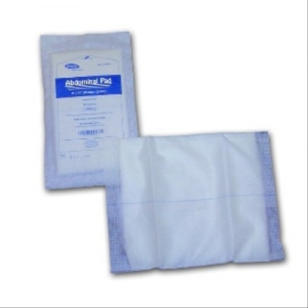Invacare  Supply Group Invacare  Abdominal Pad - Sterile