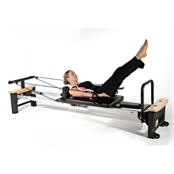 Stamina Aero Pilates Pro XP 556 Pilates Reformer Machine