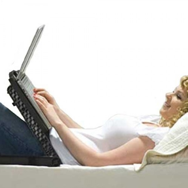 Laptop Laidback Ergonomic Laptop Table