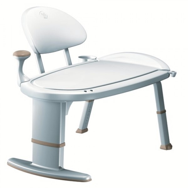 Moen Transfer Bench