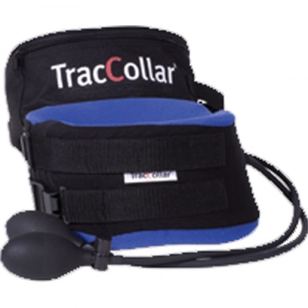 BodySport TracCollar Neck Traction Device