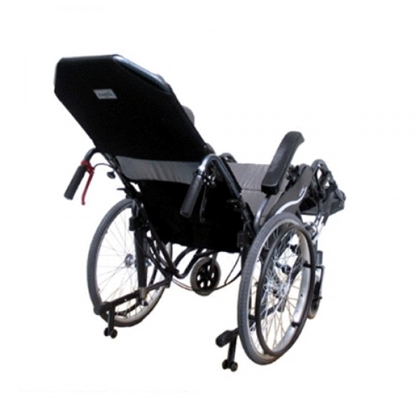 Karman Healthcare Tilt-In-Space Manual Wheelchair