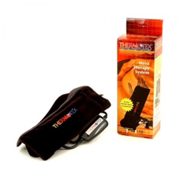 Thermotex TTS Wrist Infrared Heating Pad