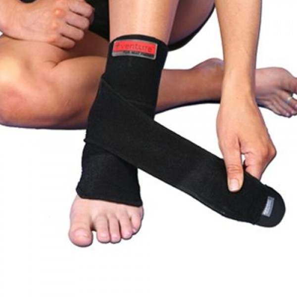 Venture Heat Cordless FIR Infrared Heat Ankle Wrap