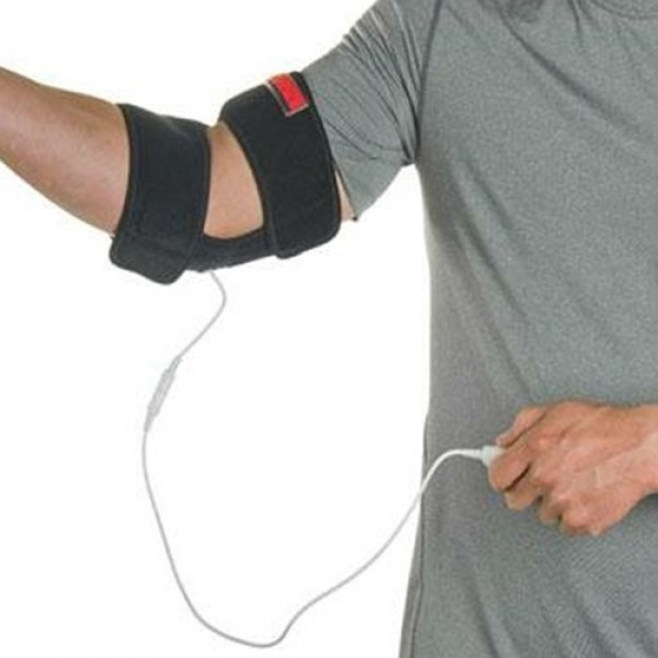 Venture Heat At-Home FIR Infrared Heated Elbow Wrap
