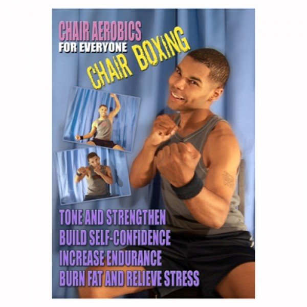 Chair Aerobics for Everyone DVD Videos