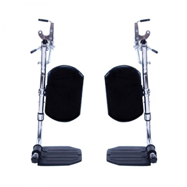 Invacare Footplate Legrest for Standard Wheelchair