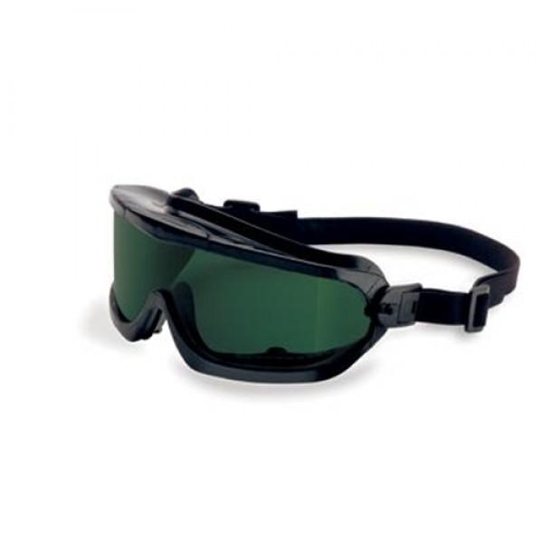 Willson V-Maxx Chemical Splash Over The Glasses Goggles