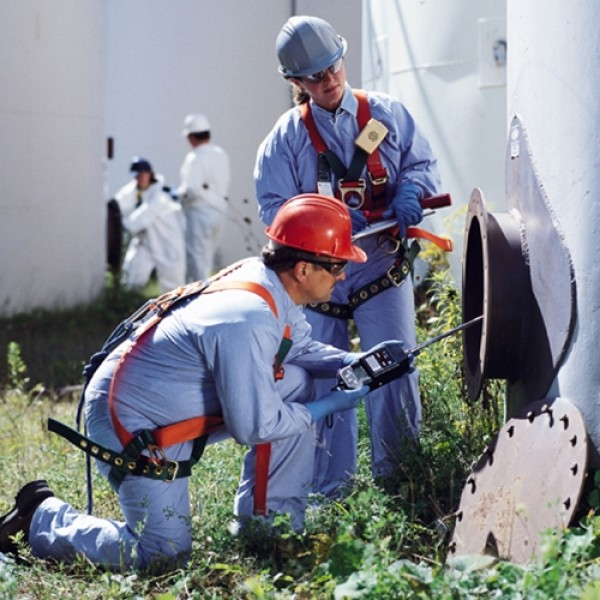 Industrial Scientific iTX Multi-Gas Monitor