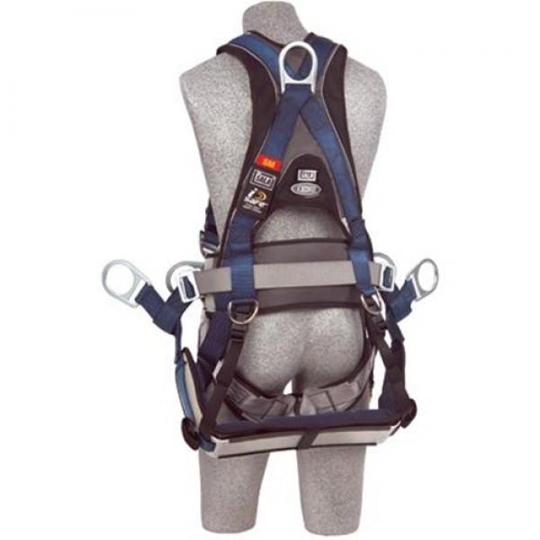 DBI SALA ExoFit Tower Climbing Harness