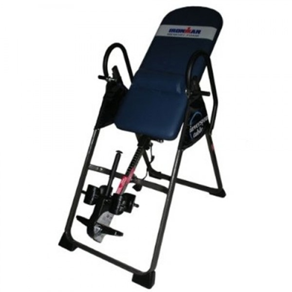 Ironman Gravity 4000 Heavy Duty Inversion Table