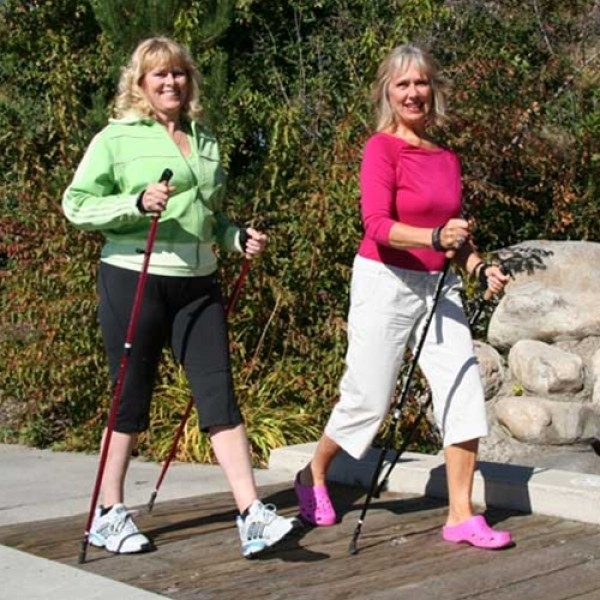 Keenfit Walking Poles Combo Set