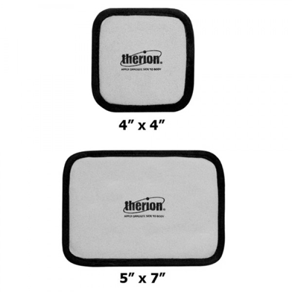 Therion Platinum Magnetic Therapy Pad