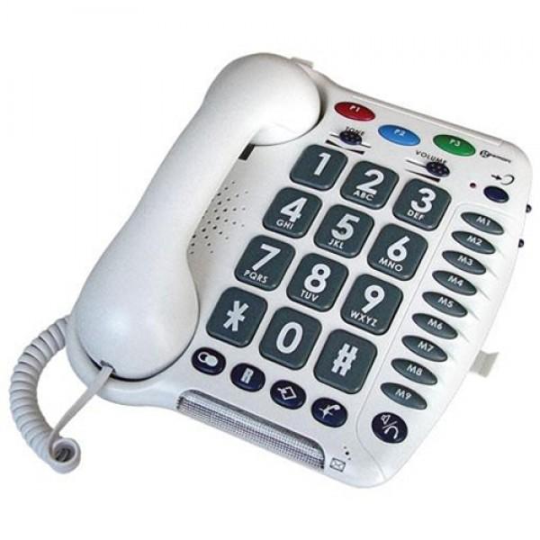 Geemarc Ampli200 Amplified Phone