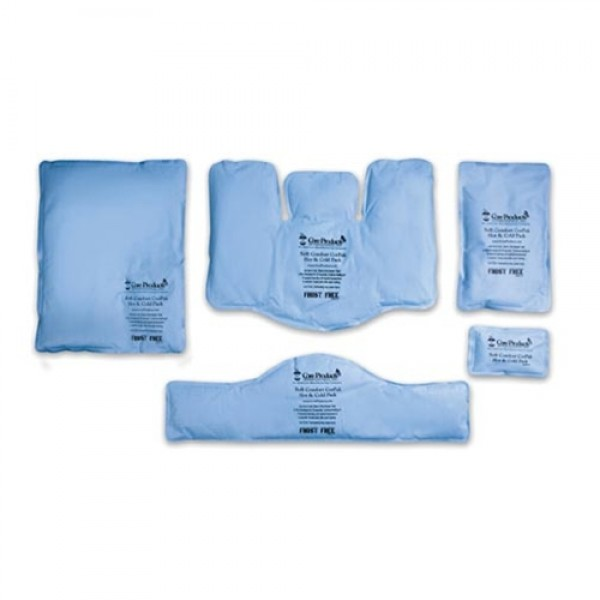 CorPak Soft Comfort Hot & Cold Gel Packs