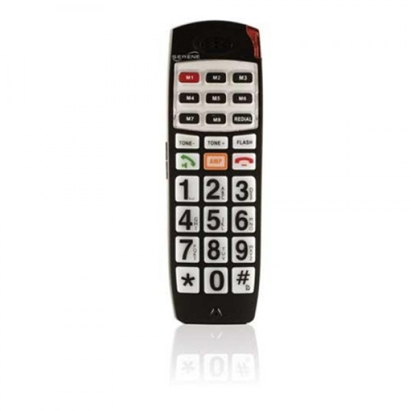 Serene Innovations CL-30 Amplified Big Button Phone
