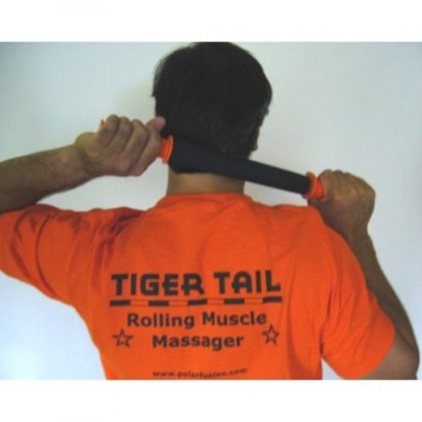 Tiger Tail Rolling Muscle Massager