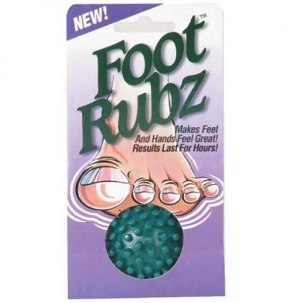 Foot Rubz Massager