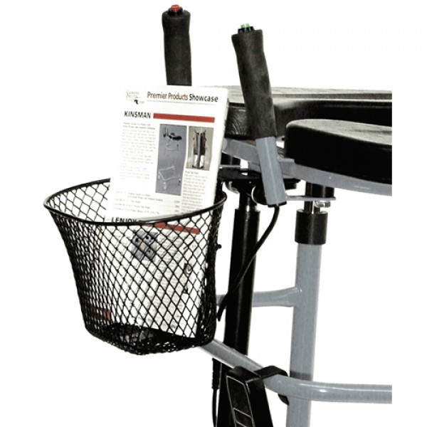 EVA Pneumatic Walker Basket