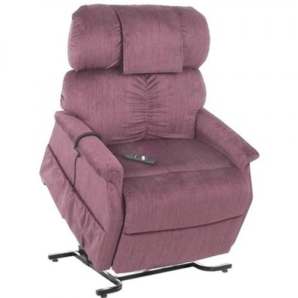 Golden Technologies Comforter Wide Lift Chair - Small