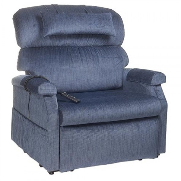 Golden Technologies Comforter Series Super Wide Lift Chair
