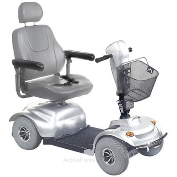 Golden Technologies Avenger 4 Wheel Scooter