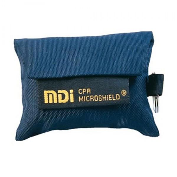 CPR Microshield Microkey Keychain Mask